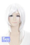 春セール【ピュアホワイト】ウルフレイヤー wlf-1001