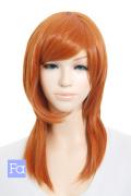 【セール価格】【キャロットオレンジ】ウルフレイヤー wlf-t2735