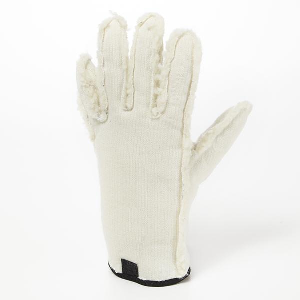 RC-134 Wool Inner Glove(ウールインナーグローブ)
