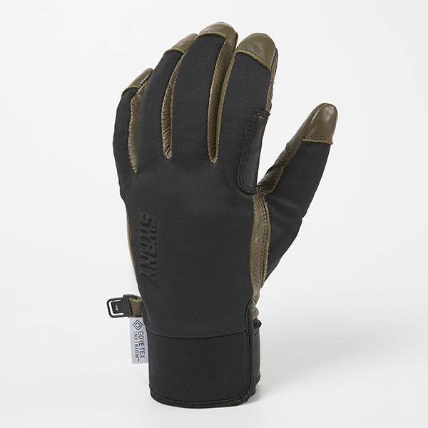 Spring Glove(スプリンググローブ)