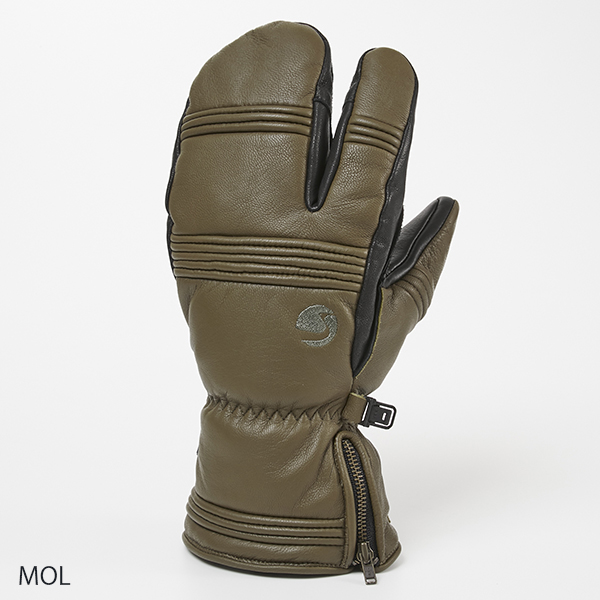 SX-201 Classic Leather Glove 3 Finger(クラシックレザーグローブ3フィンガー)