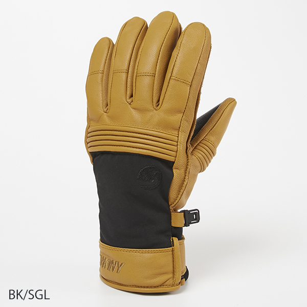 SX-202 Classic Combi Glove(クラシックコンビグローブ)