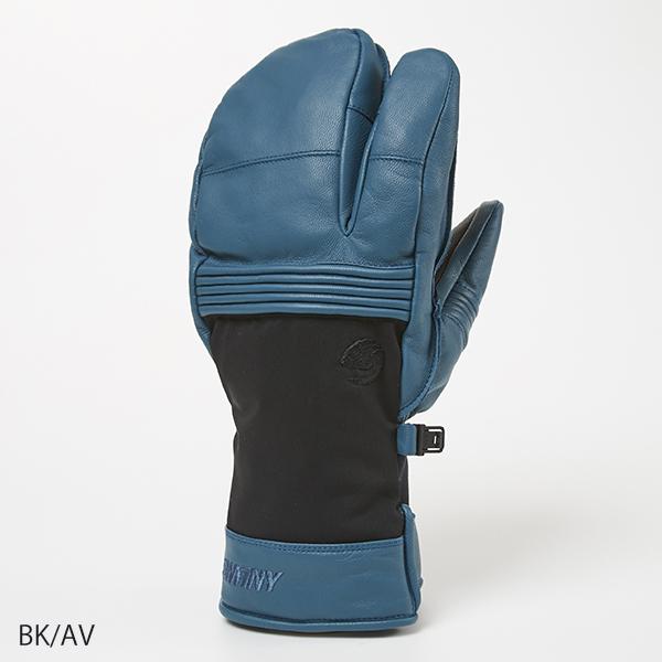 SX-203 Classic Combi Glove 3 Finger(クラシックコンビ3フィンガー)
