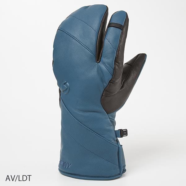 SX-205 Alaska 3 Finger(アラスカ 3 フィンガーグローブ)
