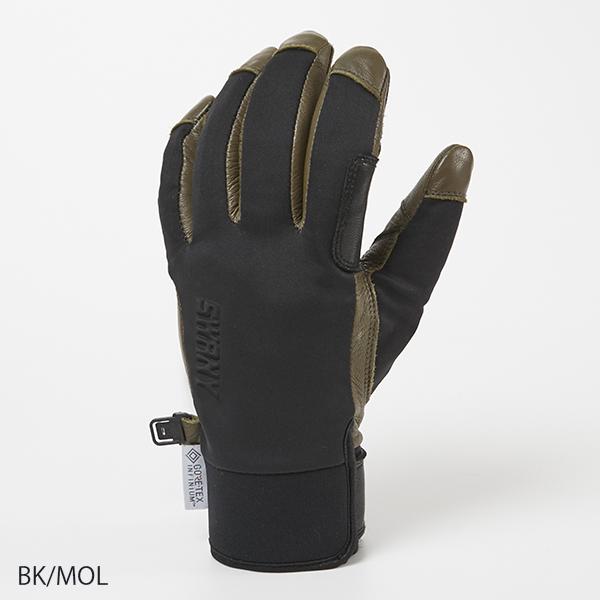 SX-206 Spring Glove(スプリンググローブ)