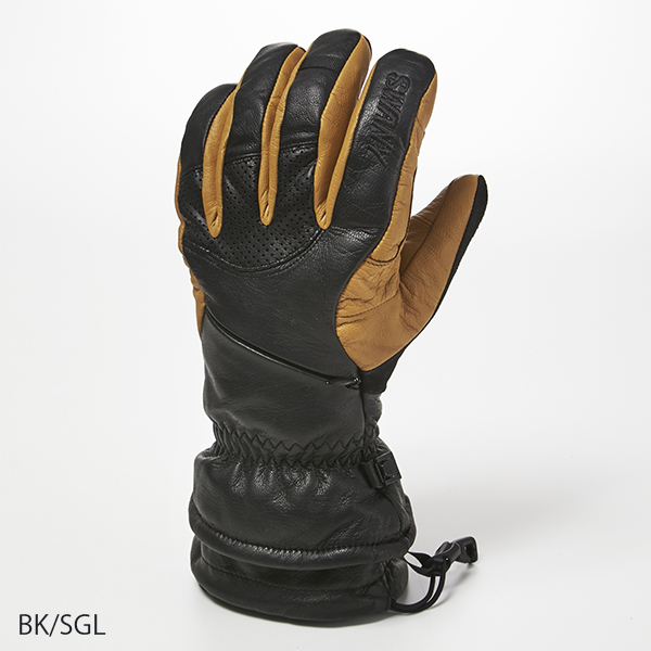 SXB-7 Hawk Glove(ホークグローブ)