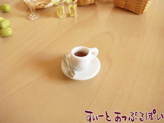ブレンドコーヒー スプーン付き  ID2013