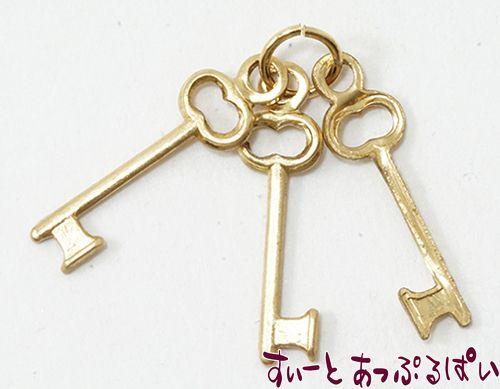 鍵の束 MUL12