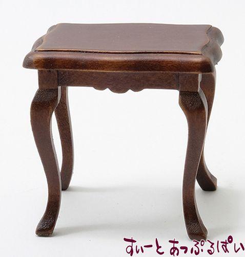 サイドテーブル ウォールナット CLA10290