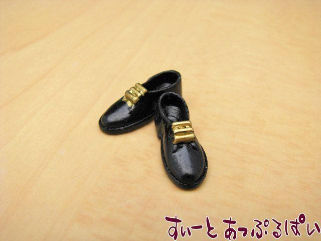 紳士革靴 MWF12