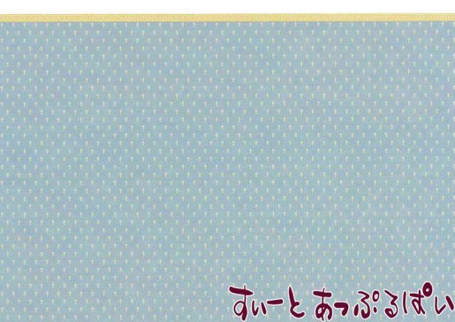 【1/24サイズ】 ドールハウス用壁紙  BPHNE101