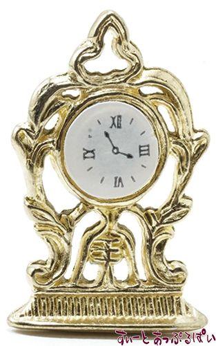 ビクトリア調置時計 IM65419