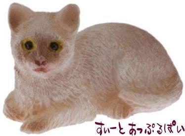 シャム猫 おすわり IM65459