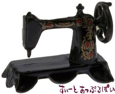 テーブルトップミシン IM65520
