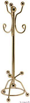 真鍮のコートハンガー IM66215