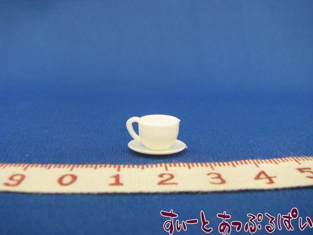 プラスチック製のカップ&ソーサー ソーサー直径14mm 2客セット MWDMT1