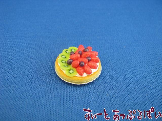 フルーツいっパイ パイ皿付き ネオ SMPIE32