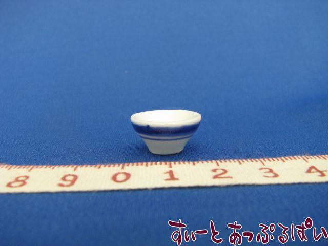 陶器のお茶碗 直径17mm SMSPLD11