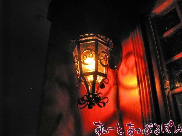 【12V照明】【ハイジオット】 さらにエレガントな外灯 HO-YL2049