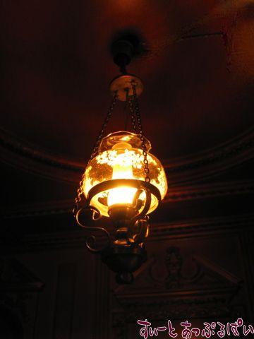 【12V照明】【ハイジオット】 ロマンチック ハンギングランプ HO-YL5047-1