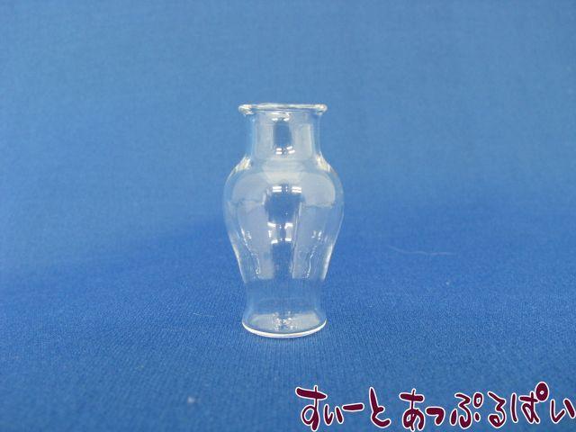 ガラスの大きな花瓶 BDHB049