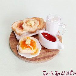 スナックボード ハニー&ミルク SMBKT7