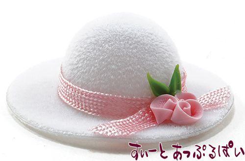 白い帽子 IM65298