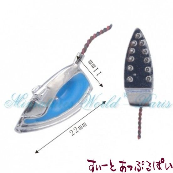 昭和のアイロン MWHM39