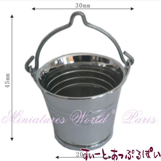 新品バケツ MWJM59