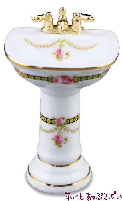 【ロイターポーセリン】 洗面台 ビクトリア RP1739-6