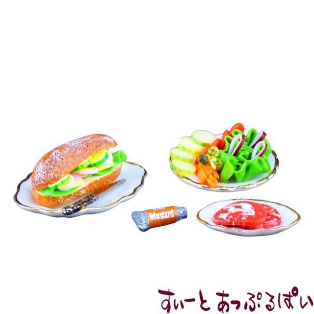 【ロイターポーセリン】 サンドイッチメーカー RP1816-6