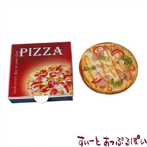 ボックス入りピザ ネオ SMPZ8