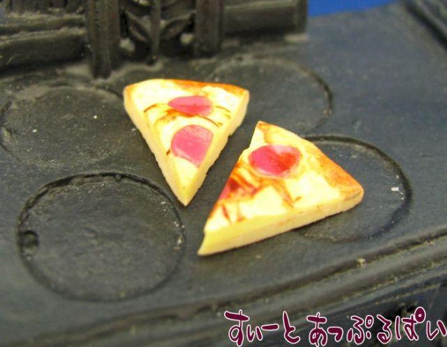 サラミピザ 2枚セット IDSWBK-16