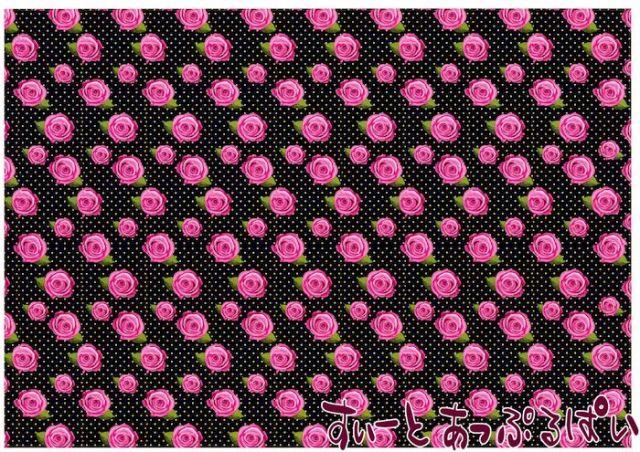 【1/12サイズ】【スペイン製】 ドールハウス用壁紙 432 x 260ミリ WM35606