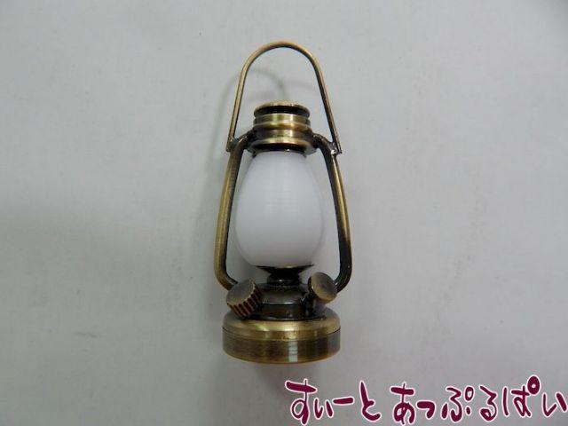 【3V電池式LED照明】 冒険家のランタン HO-YL5684-1