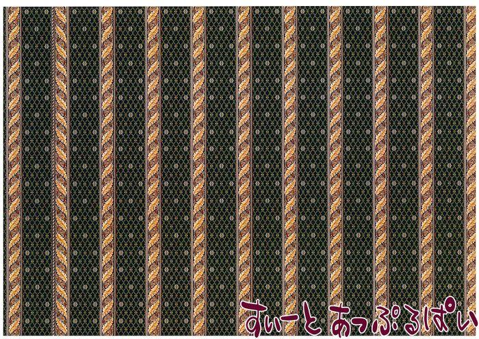 【1/12サイズ】【スペイン製】 ドールハウス用壁紙 432 x 260ミリ WM35576