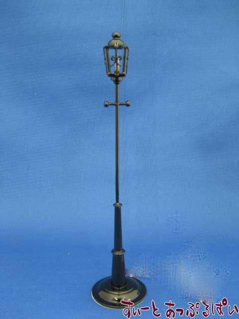 【3V電池式LED照明】【ハイジオット】 シングルランタン ストリートランプ HO-YL3625