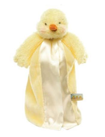 お寝んねだっこ毛布 S ダック エミー bu151800 安心毛布/ギフト/プレゼント