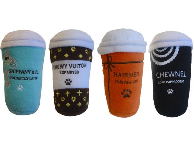 【Dog Diggin Designs】Cafe Toy