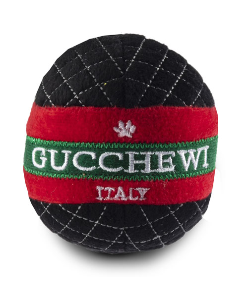 【Dog Diggin Designs】Gucchewi Ball Toy
