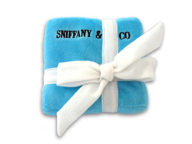 【Dog Diggin Designs】Sniffany&Co Toy