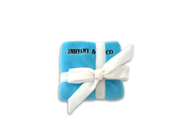 【Dog Diggin Designs】Sniffany&Co Toy Small