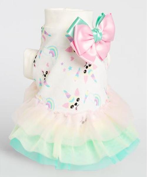 【Sparkling Dog★スパークリングドッグ】 SUSHI ICONIC DRESS