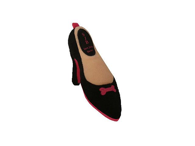 【Dog Diggin Designs】Sara Jessica Barker-Sexy City Shoe