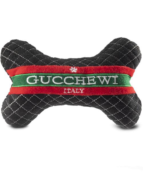 【Dog Diggin Designs】Gucchewi Bone Toy