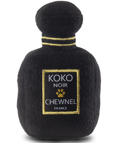 【Dog Diggin Designs】Koko Chewnel PawfumToy