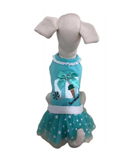 ※先行予約販売※【Luna Blue★ルナブルー】スニファニー ホワイトボックス ドレス☆SNIFFANY WHITE BOX DRESS