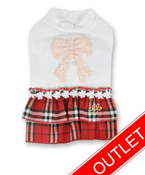 ★会員様限定販売★【Luna Blue★ルナブルー】ヘリテイジ リボン ドレス☆HERITAGE RIBBON DRESS