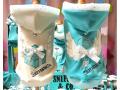 【Luna Blue★ルナブルー】Sniffany Angel Hoodie 日本限定コレクション