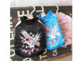 【WOOFLINK★ウーフリンク】EMBROIDERY BOMBER JACKET